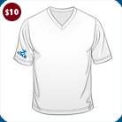 Women's Zero-10 Tech Shirt
